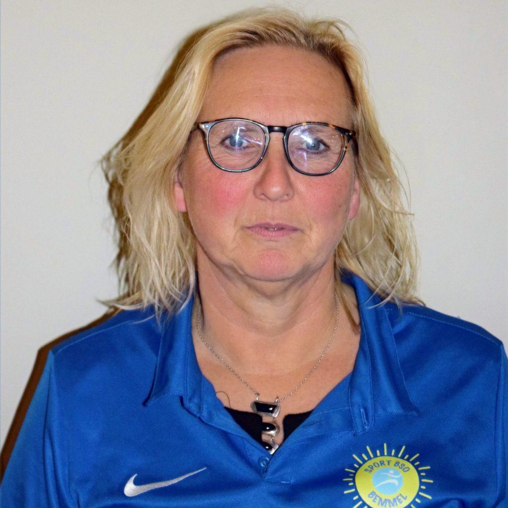 Jacqueline Rensen   SportBSO Lent